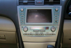 2006 MY Toyota Camry MCV36R MY06 Grande Sedan