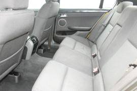 2011 Holden Commodore VE II SV6 Sedan