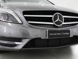 2014 Mercedes-Benz B250 W246 W246 Hatchback