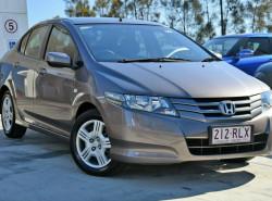 Honda City VTI GM MY11