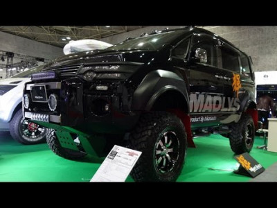 TURBO DIESEL 4X4 D5 DELICA EXCLUSIVE TO PLATINUM VEHICLES