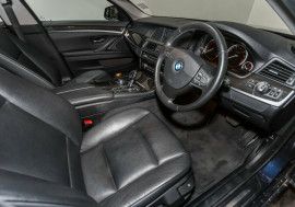 2012 MY11 BMW 520I F10 MY0911 Steptronic Sedan