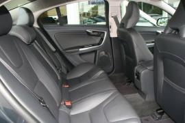 2014 MY15 Volvo S60 F Series MY15 T4 PwrShift Luxury Sedan