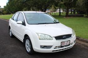 Ford Focus Ghia LS