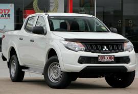 Mitsubishi Triton GLX Double Cab Pick Up 2WD MQ