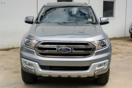 Ford Everest TREND UA MY18