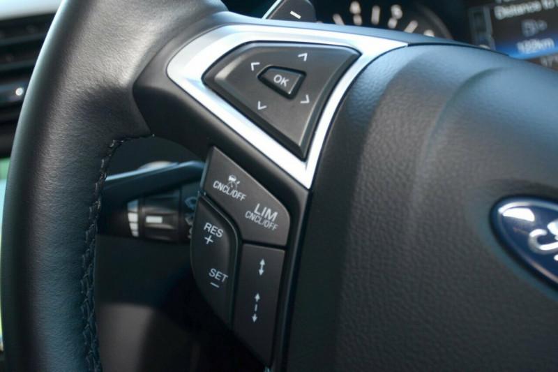 2015 Ford Mondeo MD Trend SelectShift Hatchback