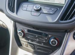 Ford Escape Ambiente AWD ZG