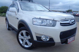 Holden Captiva LX CG SERIES II 7