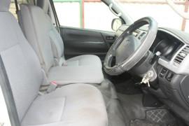 2005 Toyota Hiace TRH201R LONG WHEELBASE Van