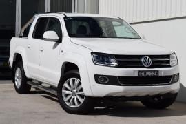 Volkswagen Amarok Dual Cab Highline 2H