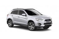 Mitsubishi ASX 2WD XLS XB