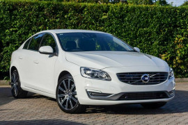 Volvo S60 T5 Luxury F Series