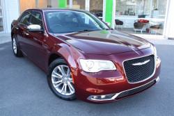 Chrysler 300 300C LX