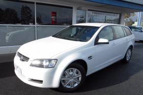 Holden Commodore OMEGA VE MY09