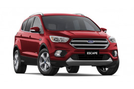 Ford Escape Trend FWD
