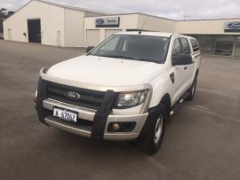 Ford Ranger XL PX