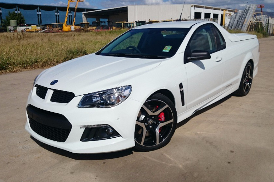 2015 [SOLD] for sale in - Tony Ireland HSV