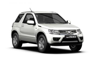 Suzuki Grand Vitara 3 Door 4WD JB (QLD)
