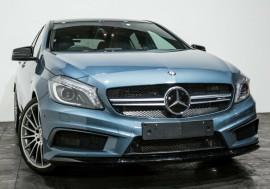 Mercedes-Benz A45 AMG SPEEDSHIFT DCT 4MATIC W176 805+055MY
