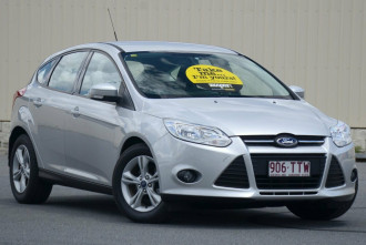 Ford Focus Trend PwrShift LW MKII