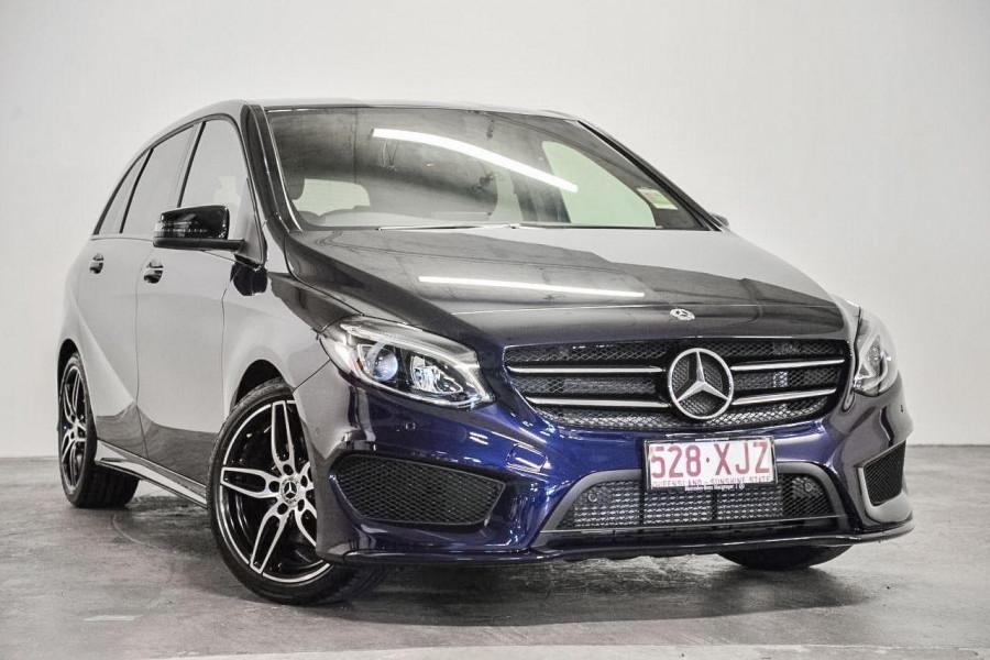 2017 Mercedes Benz B180 W246 Hatchback For Sale In