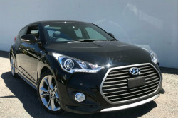 Hyundai Veloster SR Turbo FS5 Series 2 MY
