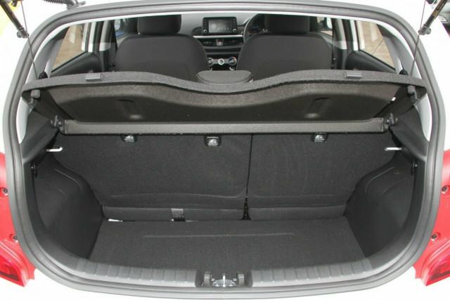 2017 Kia Picanto TA Si Hatchback