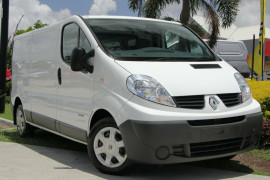 Renault Trafic Low Roof LWB X83 Phase 3