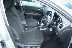 2017 MY18 Jeep Compass M6 Sport Wagon