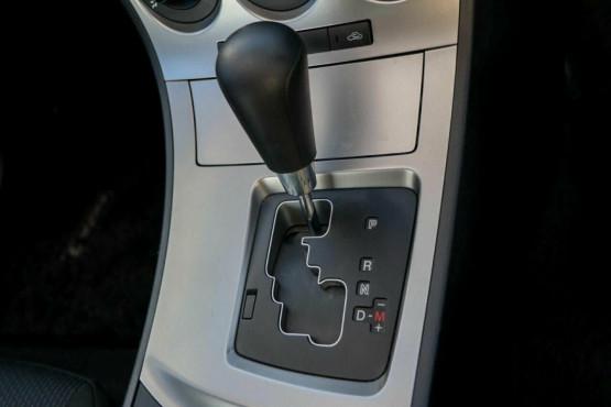 2011 MY Mazda 3 BL10F1 MY10 Neo Activematic Hatchback
