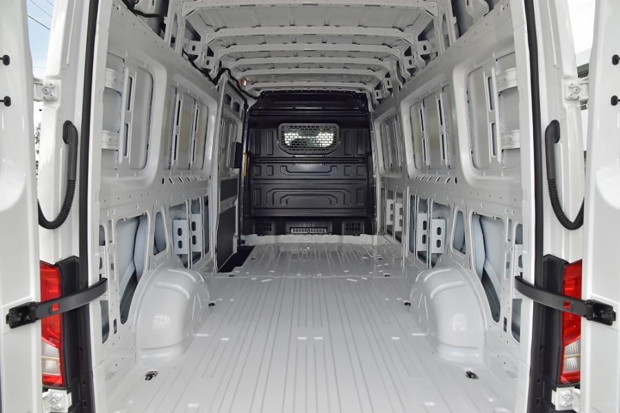 2017 MY18 Volkswagen Crafter SY1 Runner LWB Van