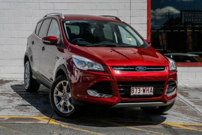 Ford Kuga Trend AWD TF MKII