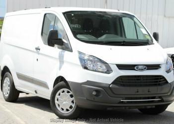 Ford Transit Custom Custom 290S SWB VN