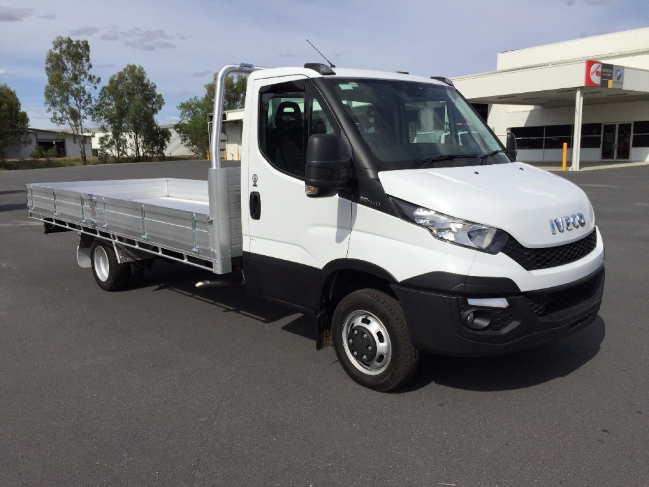 2017 iveco daily 45c170a8 for sale in wodonga blacklocks. Black Bedroom Furniture Sets. Home Design Ideas