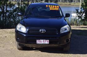 Toyota Rav4 CV ACA33R