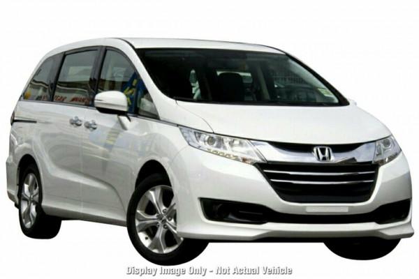 Honda Odyssey VTi RC MY17