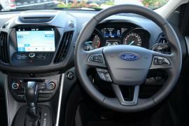 2017 Ford Escape ZG Trend AWD Wagon