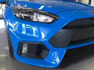 2017 MY17.25 (RS Model) Ford Focus LZ RS Hatch