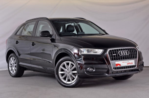 Audi Q3 TDI 8U