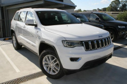 Jeep Grand Cherokee Laredo (4x4) WK MY17