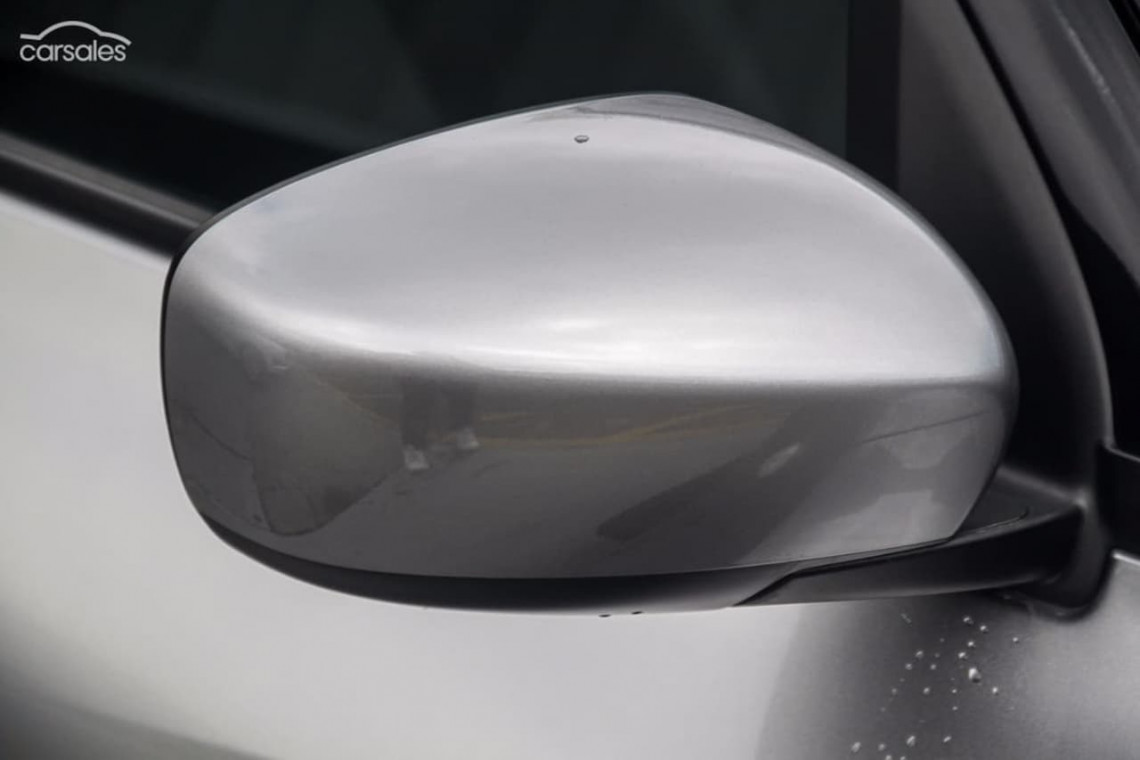 2017 Suzuki Swift AZ GL Plus Hatchback