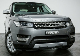 Land Rover Range Rover Sport SDV6 CommandShift HSE L494 MY14