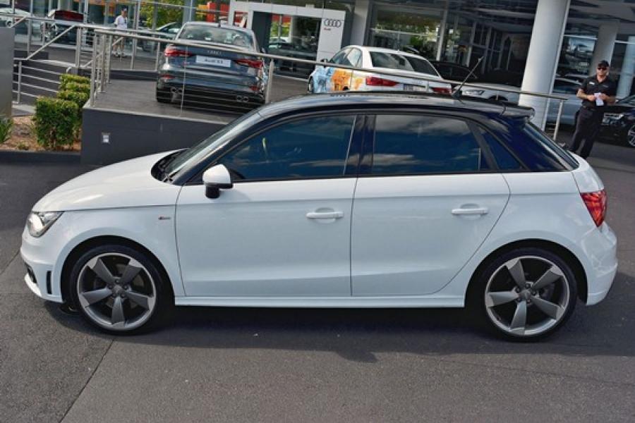 2013 Audi A1 Sport Hatchback For Sale In Brisbane