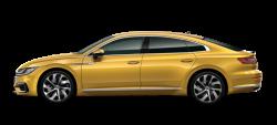 New Volkswagen Arteon