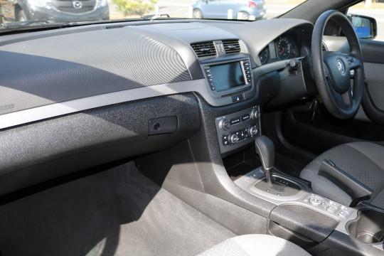 2013 Holden Commodore VE Series II MY12.5 OMEGA Sedan
