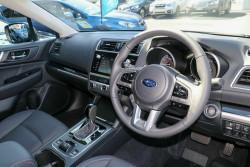 2017 MY Subaru Outback 5GEN 2.5i Premium Wagon