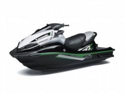 New Kawasaki 2017 ULTRA 310X