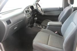 2006 Mazda Bravo B4000 SDX DUAL CAB Utility