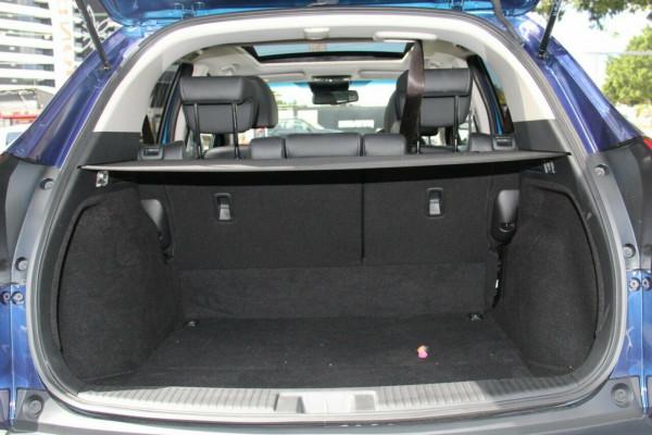 2017 Honda HR-V MY17 VTi-L Hatchback